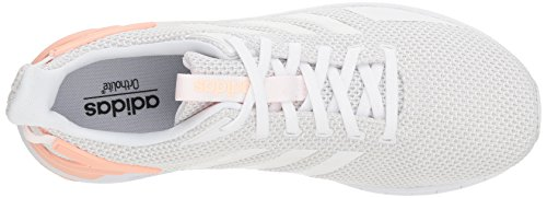 Questar Haze Grey White Ride Adidas Fabric Coral One Femme S Ftwr SdnZO