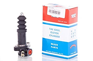 Clutch Slave Cylinder Daewoo Lanos Cielo Part: 96184047