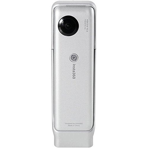 Aobelieve Security Mount for Insta360 Nano Camera - Works with Tripod, Monopod, Selfie Stick
