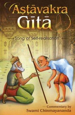 Astavakra Gita/Song Of Self-realisation