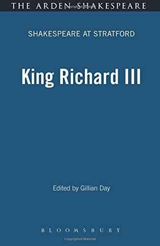 Richard III (Arden Shakespeare: Shakespeare at Stratford Series) ebook