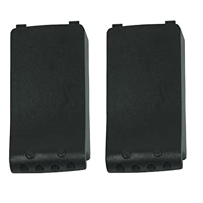 Hitech- 2 Batteries for Psion Teklogix 206050-023, 20605-002, 7035 Barcode Scanners