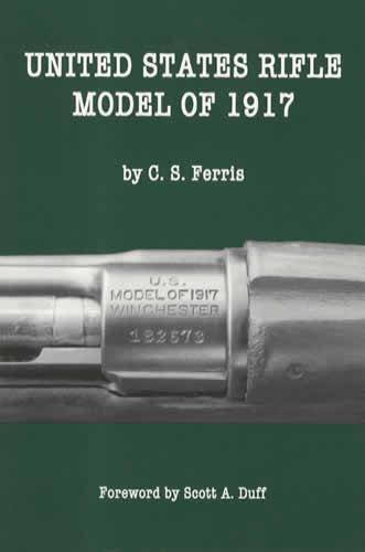 United States Rifle Model of 1917