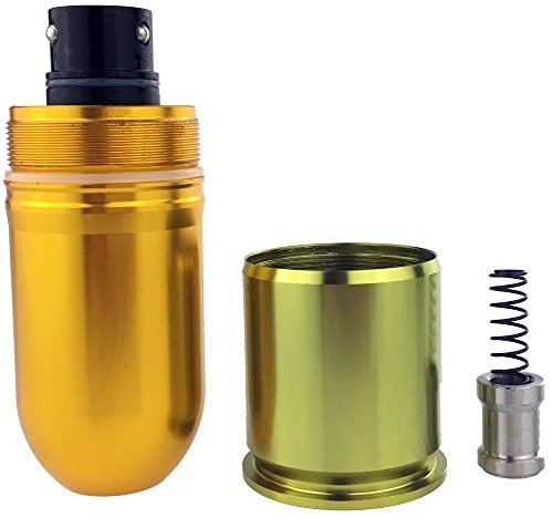 SportPro-4-Round-CNC-Aluminum-CO2-Gas-Paintball-Shower-for-Airsoft-Gold