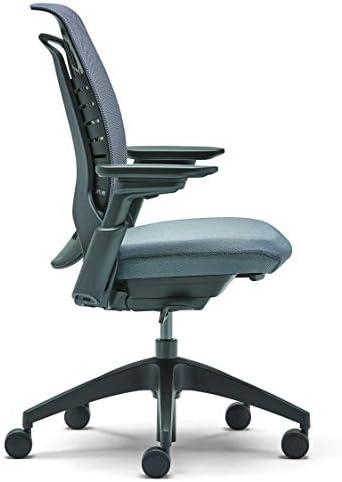 Deal of the week: Allsteel Black Mimeo Task Chair