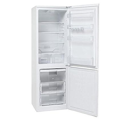 Continental Edison frigorífico compuesto fc295 W: Amazon.es ...