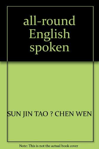 all-round English spoken