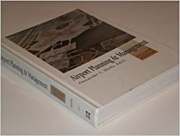 Airport Planning & Management, 2nd Edition