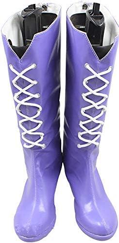Sailor saturn boots _image1