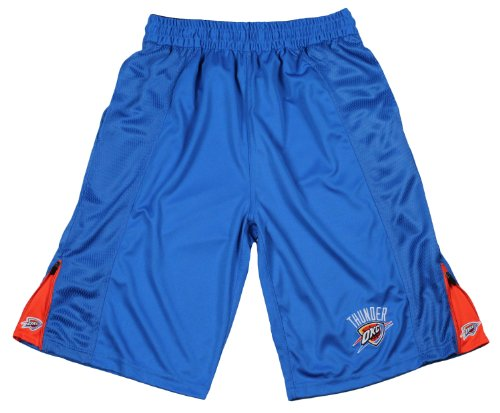 Oklahoma City Thunder NBA Big & Tall Mens Lightweight Microf