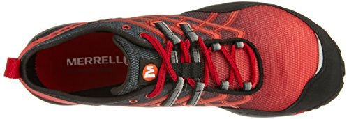 Merrell Men's Trail Glove 2 Trail Running Shoe