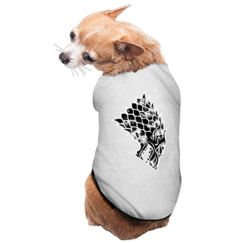 Greenday Game Logo Poster Classic Pet Doggie Pets Costumes Size S Gray - Diy Costumes For Pets