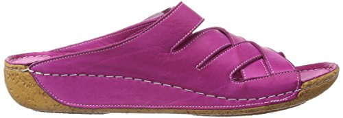 Pink Conti 028 Andrea 0799206001 Pink Pink Women's Clogs 6XRRqd