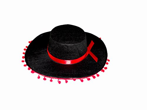 Oxytrends Mexican Regular hat Pack of 3