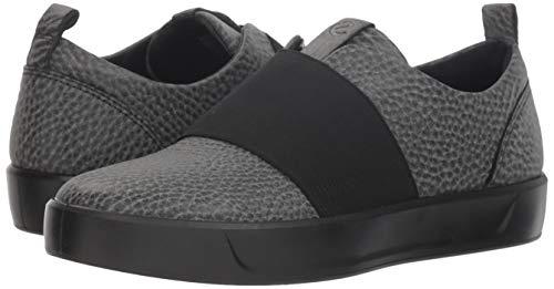 Ecco Donna Sneaker Soft Ladies Schwarz 8 1001 black rfqrvwIt