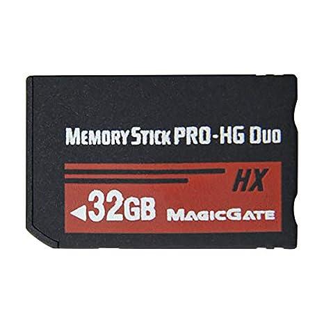 H&T Memory Stick de Alta Velocidad, Tarjeta de Memoria MS ...