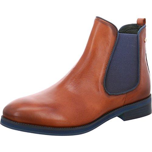 Pikolinos Dame Royal W5m_i17 Chelsea Støvler Cuero zi2IKH2mrZ