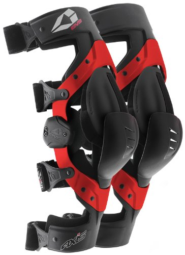 EVS Axis Sport Knee Braces-L by EVS (Image #2)'