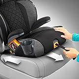 Chicco KidFit Zip Plus 2-in-1 Belt Positioning