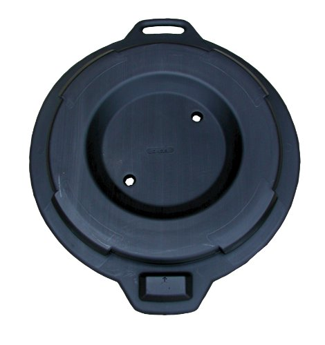 - Work Area Protection 270268 Plastic Drum Base