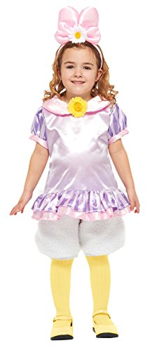Disney pastel daisy Kids costume girl corresponding height 80-100cm 95868T by One Piece