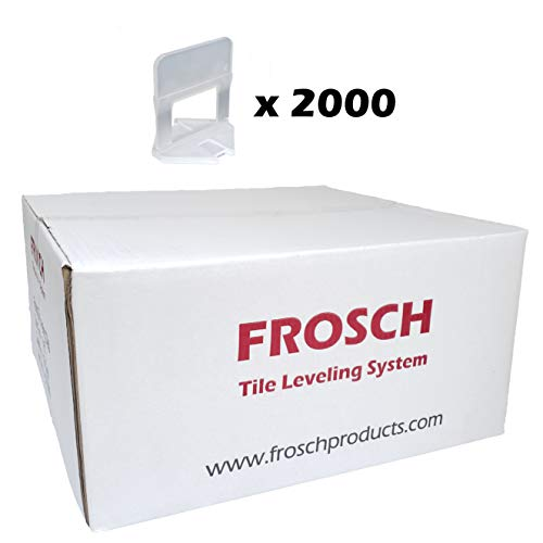 Frosch Tile Leveling System