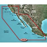 Search : Garmin BlueChart g2 California/Mexico Saltwater Map microSD Card