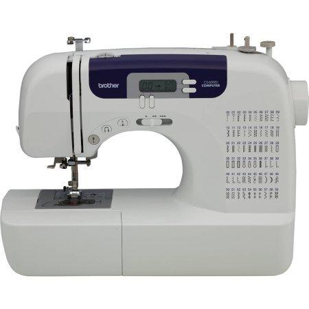 Brother Speedy 60-Stitch. Stitcher, Stitchery Computerized Sewing Machine