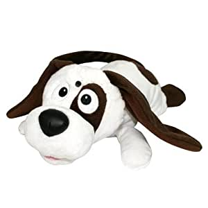 Chuckle Buddies - Motion Activated Rolling Laughing Spotted Dog
