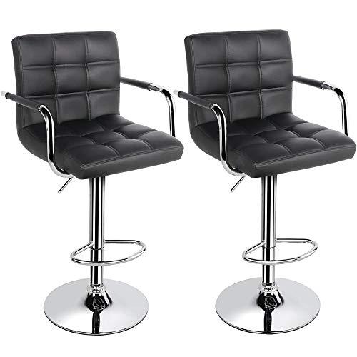 gas bar stool - 5