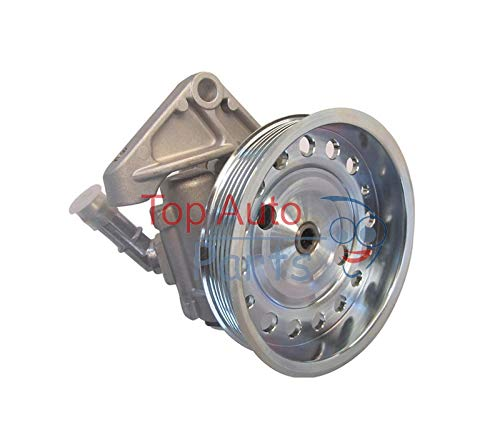 Amazon.com: Lirufeng New Power Steering Pump LR007207 For LAND ROVER LR2 FREELANDER 2 3.2L VOLVO S80 V70 XC60 XC70 3.0 3.2 LR007208 LR003776: Automotive