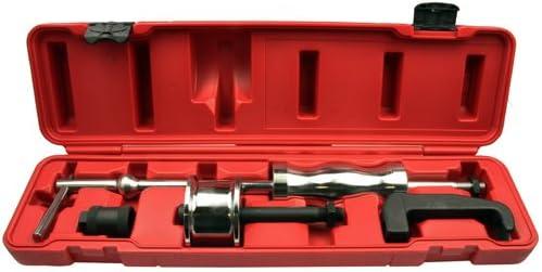 Große Diesel Injektoren Abzieher Auszieher Werkzeug Satz Ausbauwerkzeug Für Cdi Motoren Om611 Om612 Om613 Motor Instandsetzung Werkzeug Baumarkt