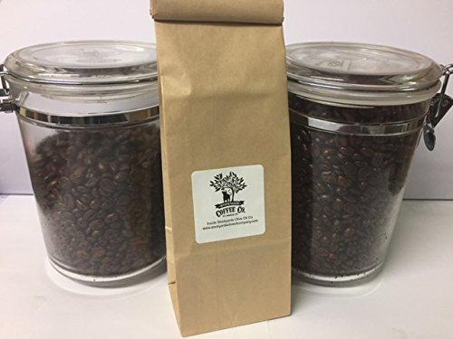 - Texas Pecan Locally Roasted Gourmet Coffee (1 LB. Whole Bean)