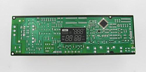 samsung control board part - 6