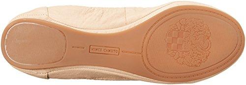 Blush Camuto Powder Flat Ellen Women's Ballet Vince A0q7P8p18