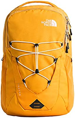 5d7fe80c578 Amazon.com: The North Face Jester, Zinnia Orange/TNF White, OS ...