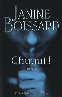 Chuuut ! par Boissard