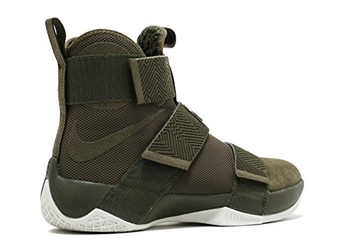 Nike Lebron Soldier 10 Sfg Lux Mens