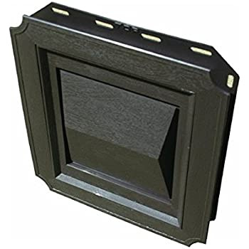 Amazon Com Builders Best 011716 J Block Dryer Vent Hood