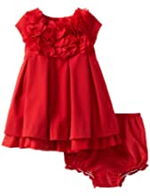 Up to 60% Off Baby Girls' Dresses