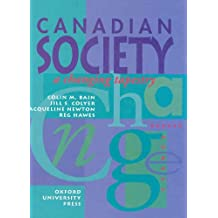 Canadian Society: A Changing Tapestry