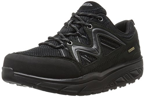 MBT Himaya GTX, Scarpe Outdoor Multisport Donna Nero