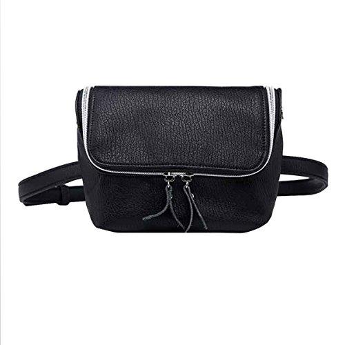Heidi Bag Women's Travel Fanny Bag Waist Pack Sling Shoulder Crossbody Bag by Heidi Bag