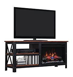 ClassicFlame 26MM8552-C296 Grainger TV Stand for TVs up to 60\