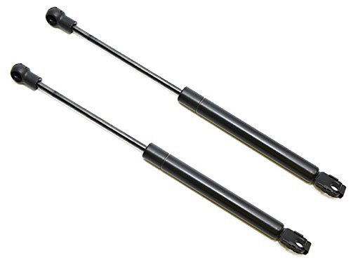 Price comparison product image Mercedes r129 (late) Trunk Strut (x2) OEM decklid gas spring lift shock support