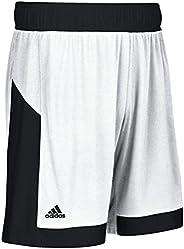 Adidas Womens Commander 15 Basketball Short