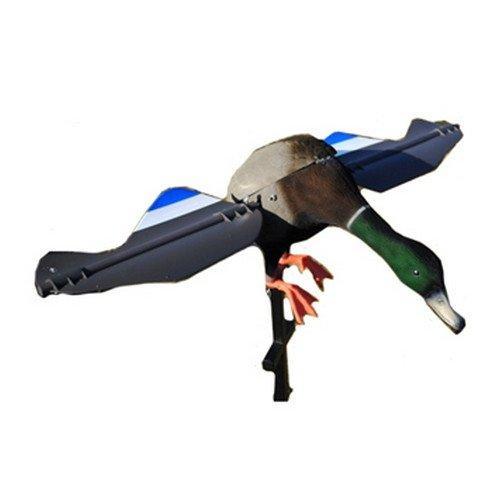 Duck Commander® Decoy Pro Super Lucky Drake Motorized Wings Set by Edge 20112-1