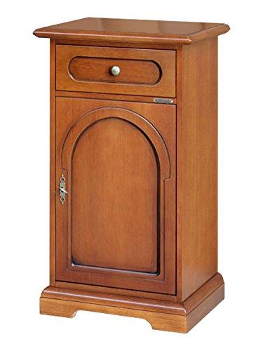 Mobiletto porta telefono classico: Amazon.it: Casa e cucina