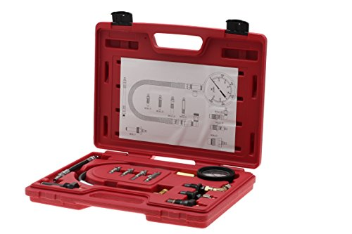 Aven 789-0025A Pro Automotive Diesel Engine Compression Test Set by Aven (Image #1)