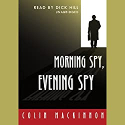 Morning Spy Evening Spy